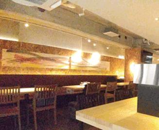すみれ 横浜店2